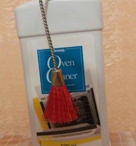 Amway. Чистящее средство-гель для духовых шкафов
