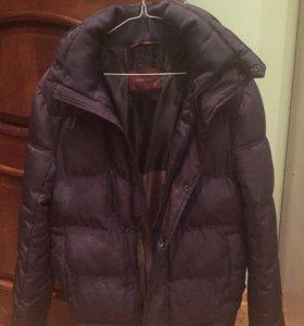 Зимняя куртка (ZARA)