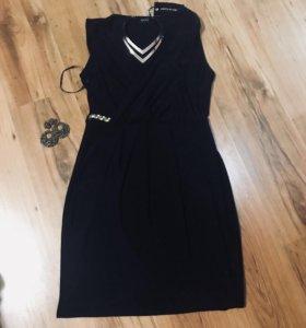 Платье новое бренд