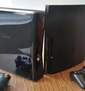 XBOX 360 ///////PS3