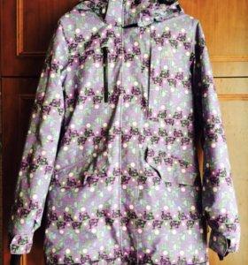 Фирменная курточка(Зима)🦄