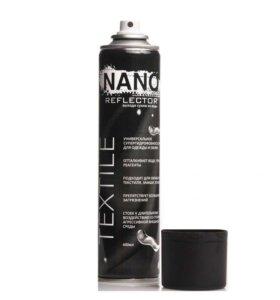 Спрей для обуви NANO Reflector