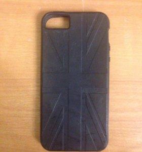 Чехол на iPhone 5/5s/5c/SE