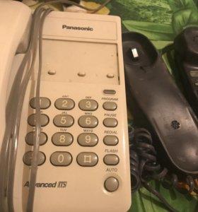 Два домашних телефона