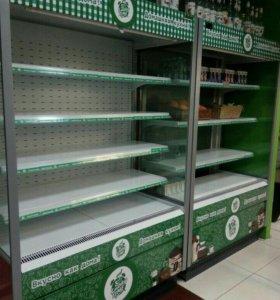 Витрина-холодильник BRANFORD