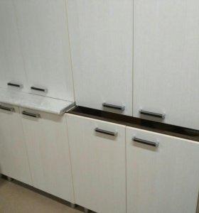 Кухня.2м новая