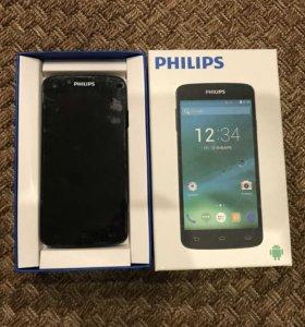Смартфон Philips xenium