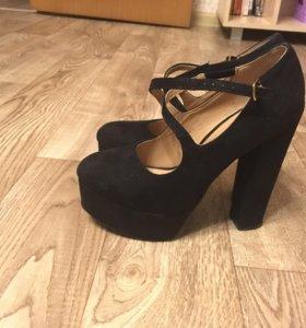 Обувь и одежда