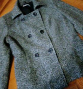 Пиджак-куртка женский