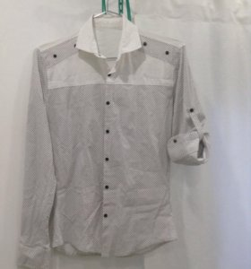 Рубашка, новая, р. 44-46