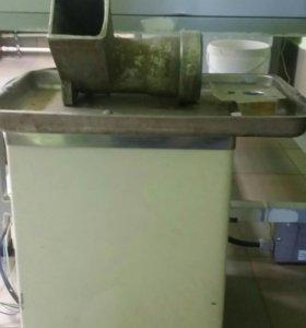 Мясорубка мимп 600