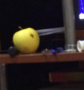 Продам гнилое яблоко