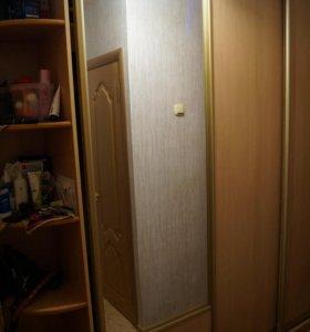 шкаф-купе прихожая