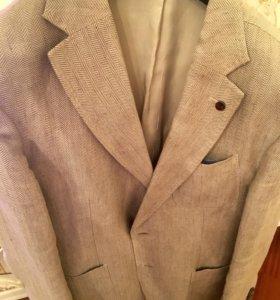 Пиджак Massimo Dutti Limited