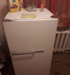Холодильник НАСТ