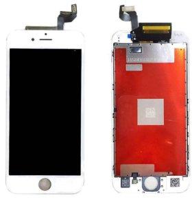 Дисплей iPhone 4/5/5s/6/6s/6plus/7/7+