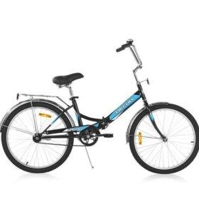 Велосипед Stels Десна 2500'24 (2017)