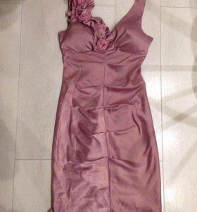 Платье вечернее 42-44-46 размер