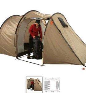 Палатки новые, большие