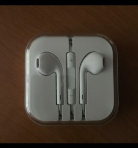 Наушники Hoco M1 Original Series Earphone(EarPods)