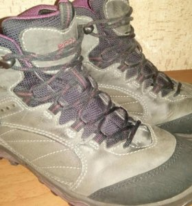 Ботинки Ecco Ulterra