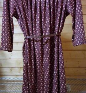Платье новое,54 размер.