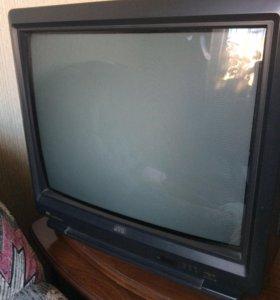 Телевизор японский рабочий