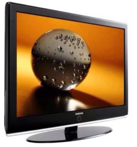 Телевизор Samsung 50 дюймов 132см Le52m87bd