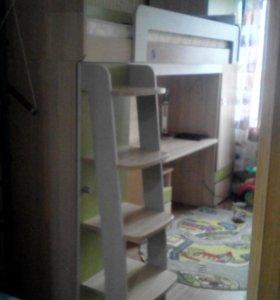 """Продам детскую мебель """"Киви"""""""