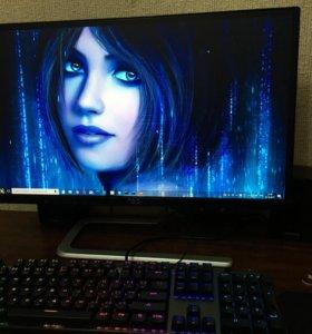 Игровой пк AMD FX 8350 GTX 1060