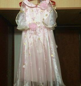 Платье,красивое