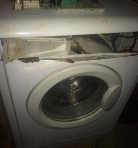 дохлая стиральная машина