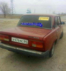 ВАЗ 2105 2007г