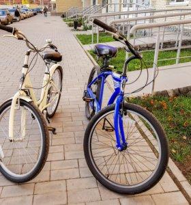 Городские велосипеды Schwinn