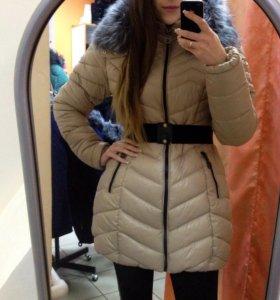 Новая зимняя куртка (50,52)