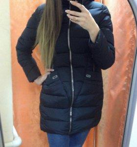 Новая куртка 46,48,50