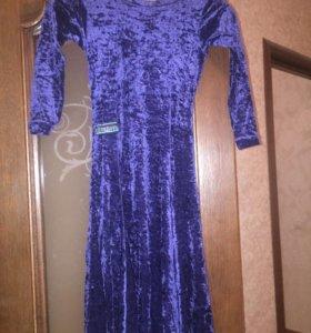 Бальное платье на дети 1-2