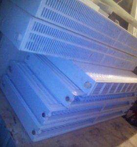 Радиаторы отопления Prado