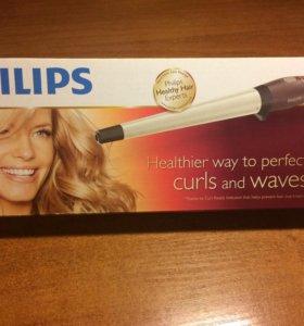Новая  плойка Philips 🌹