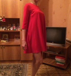 Платье,