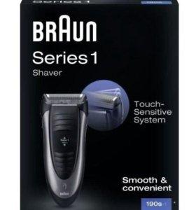 Электробритва Braun 190 Series 1 Новая