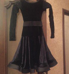 Бальное платье дети 1-2