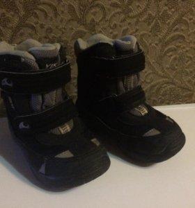 Ботинки Viking 26 размер