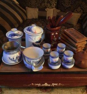 Набор для классической чайной церемонии