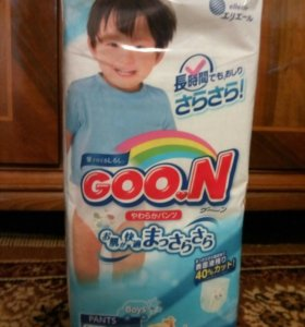 Goon новые