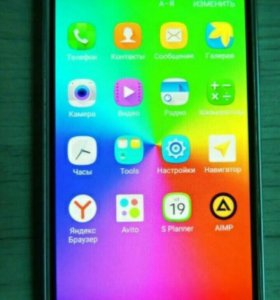 Смартфон Samsung Galaxy J3 ( 2016)