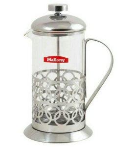 "Чайник/кофейник (кофе-пресс)""caffe"" B535"