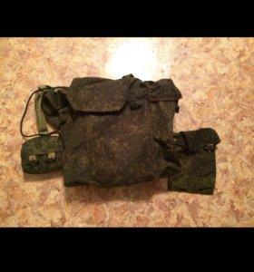 Рюкзак десантника 54