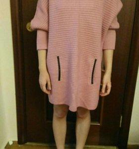 Новое платье/туника