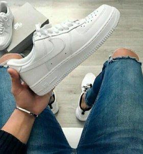 🏳 Кроссовки Nike Air force